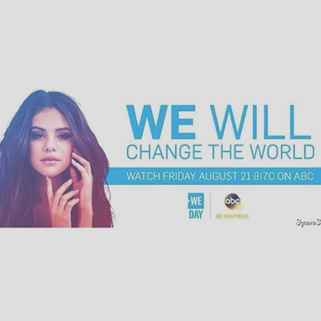 Selena Gomez These kids will blow your mind and they are changing the world