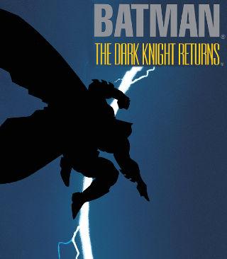 Batman - The Dark Knight Returns Comic PDF Download