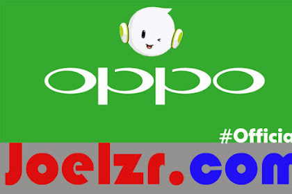 Download Firmware OPPO Chinese Version 2019