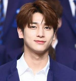 Lee Hangyul Produce x 101