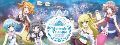 Bermuda Triangle: Colorful Pastrale Batch Subtitle Indonesia