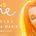Cover Reveal - Cousins Gone by Katrina Marie