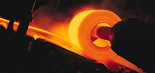demand fall of steel in 2016