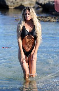 Bianca-Gascoigne-in-Black-Swimsuit-2017--14+%7E+SexyCelebs.in+Exclusive.jpg