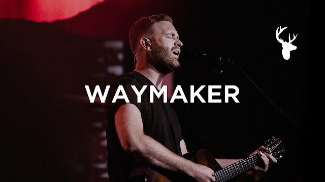 Sinach Way Maker Cover by Bethel Music Lyrics + Mp3