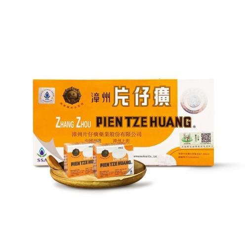 Pien Tze huang, Obat Legendari China yang Manjur Atasi Beragam Penyakit