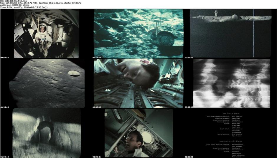 Rock Aliens (Apollo 18) | Alien Species | Fandom powered ... |Lunar Truth
