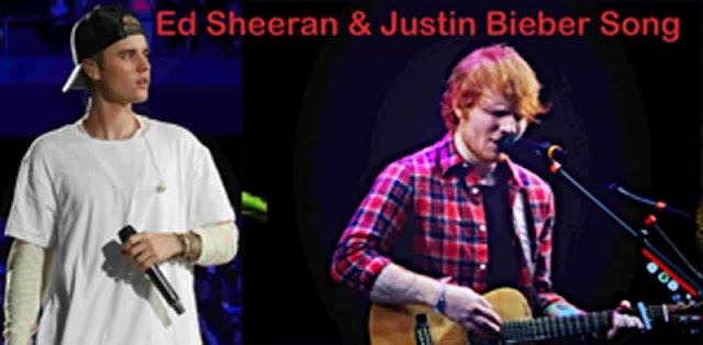 Ed sheeran and justin bieber song xyzlyrics.com