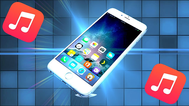 Download Nada Dering iPhone