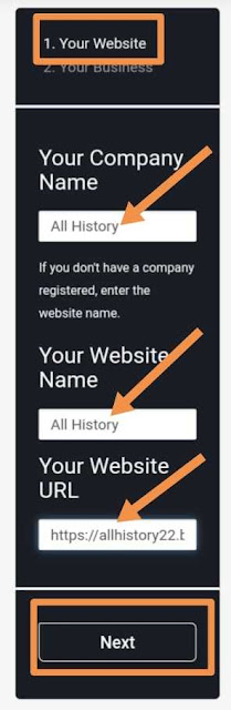 disclaimer page kaise banaye, website ke liye disclaimer page