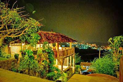 Tempat Ngopi di Bandung yang murah kopi ireng
