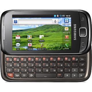 Harga Samsung Galaxy 551 Terbaru