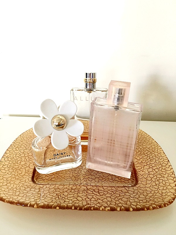 5 Perfumes perfect for transitioning into Spring - Ioanna's Notebook