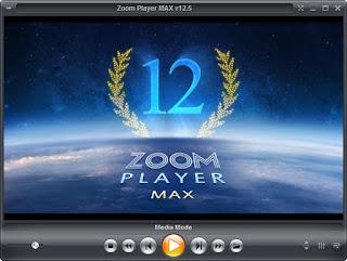 Zoom Player MAX 12.6 build 1260 Multilingual Full Crack