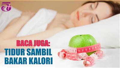 http://limaplus101.com/index.php/2017/08/05/tidur-sambil-bakar-kalori/