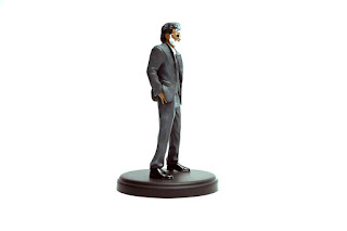 Rajinikanth action figure