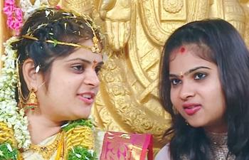 Tejaswi & G V Rao WEDDING Highlights