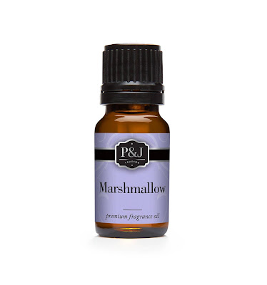 Marshmallow Premium Grade Fragrance Essential Oil - Scented Oil