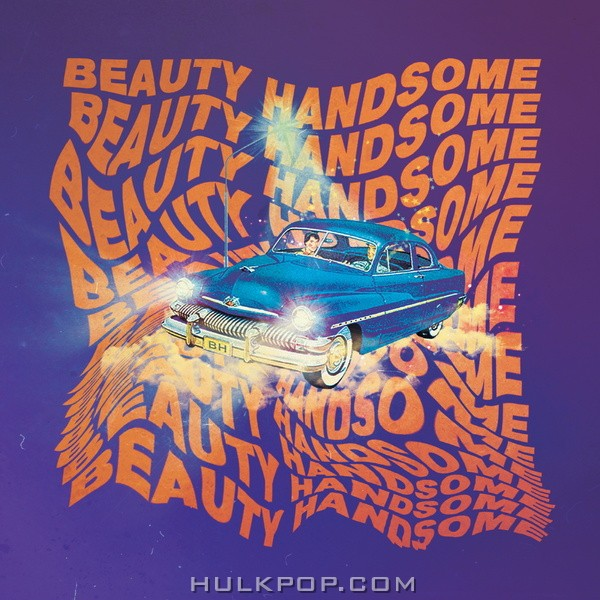 BeautyHandsome – Night Drive – Single