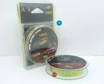 Senar Orca Eagle Super Nylon