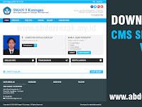 Download CMS Sekolahku Versi 1.4.7 Free