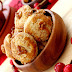 Melt In Your Mouth & Crunchy Walnut Cookies | Chinese Bakery Walnut Cookies Recipe