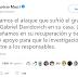 Macri repudió el ataque al rabino Davidovich
