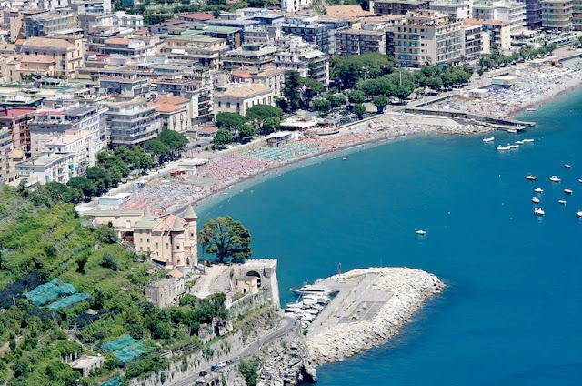 Maiori, Beautiful Amalfi Coast Towns