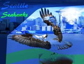 NFL Preview Standings Seattle Seahawks