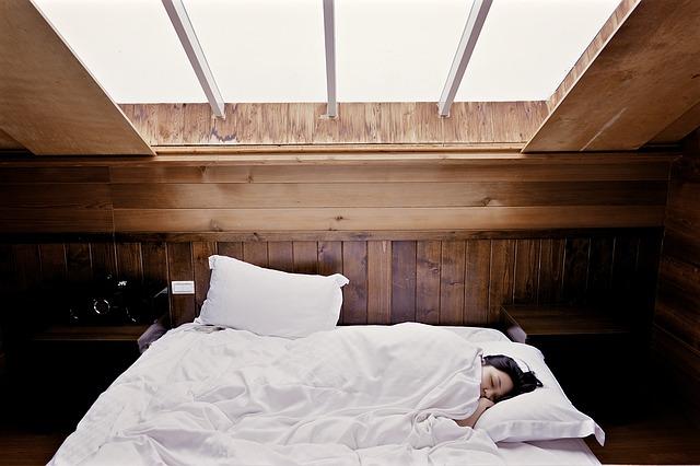 Pentingnya Tidur dan Pengaruhnya Terhadap Tubuh serta Efek Kurang Tidur