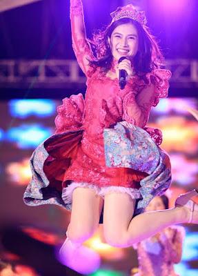 Download Melody Nurramdhani graduation concert konser kelulusan jkt48