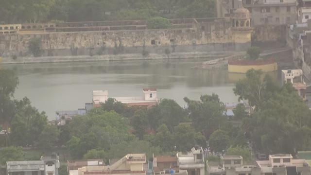 Talkatora Lake, Jaipur