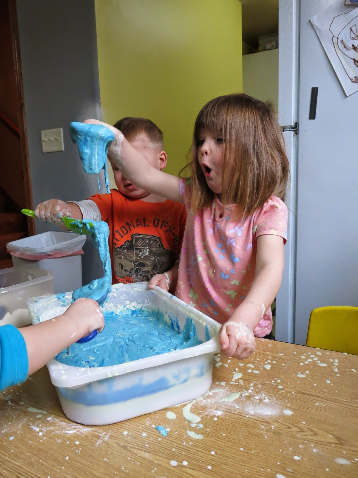 Play Counts: Messy Play for the Messy-Intolerant
