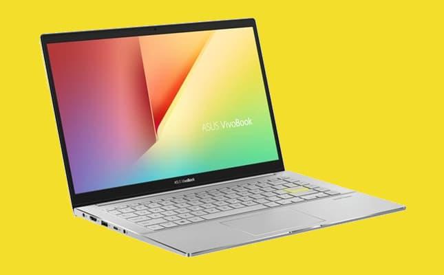ASUS VivoBook S14 S433JQ-EB166T: análisis