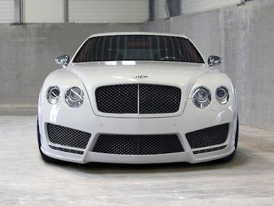 Bentley Arnage Four door Saloon Sedan Car hd wallpapers