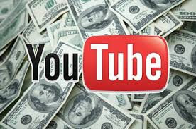 made money with youtube