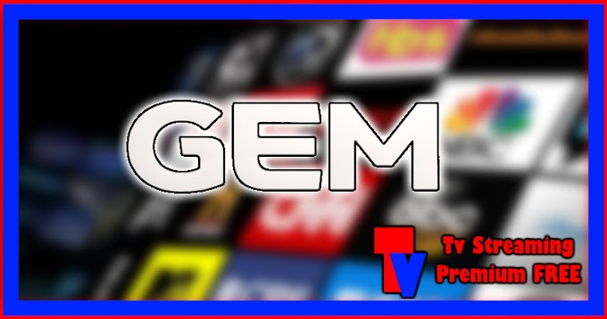 Live Streaming TV - GEM TV Asia