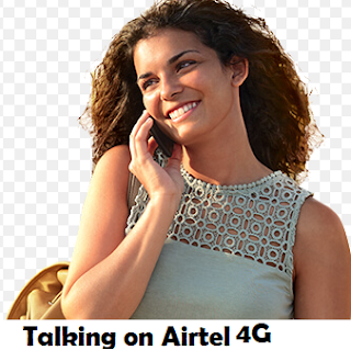 How can I Complain to Airtel