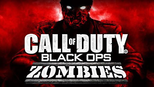 تحميل لعبه Call of Duty:Black Ops Zombies النسخه المدفوعه مجانا + مهكره