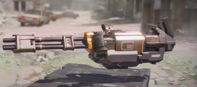 Jenis-jenis Senjata di Game Call Of Duty Mobile Garena 4