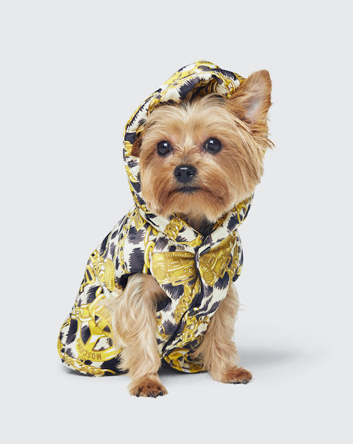 Moschino x H&M, Jeremy Scott didn't forget about this little one!