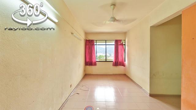 Taman Lone Pine Apartment In Paya Terubong By Raymond Loo 019-4107321