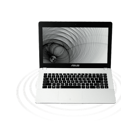 Harga dan Spesifikasi ASUS X451CA Terbaru