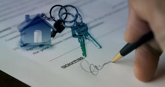 firma e rogito con notaio di agenzia o privato