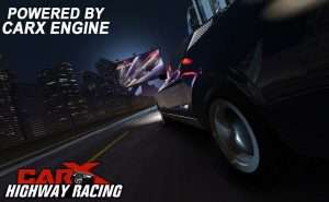 Hello guys kembali lagi nih di blog admin putraadam CarX Highway Racing v1.54.2 Mod Apk (Unlimited Money)