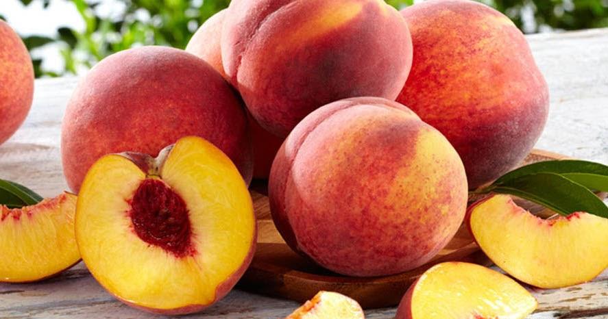 ความรู้ทั่วไปเกี่ยวกับ ลูกพีช หรือ ลูกท้อ