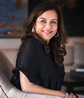 List of top 10 richest women in India