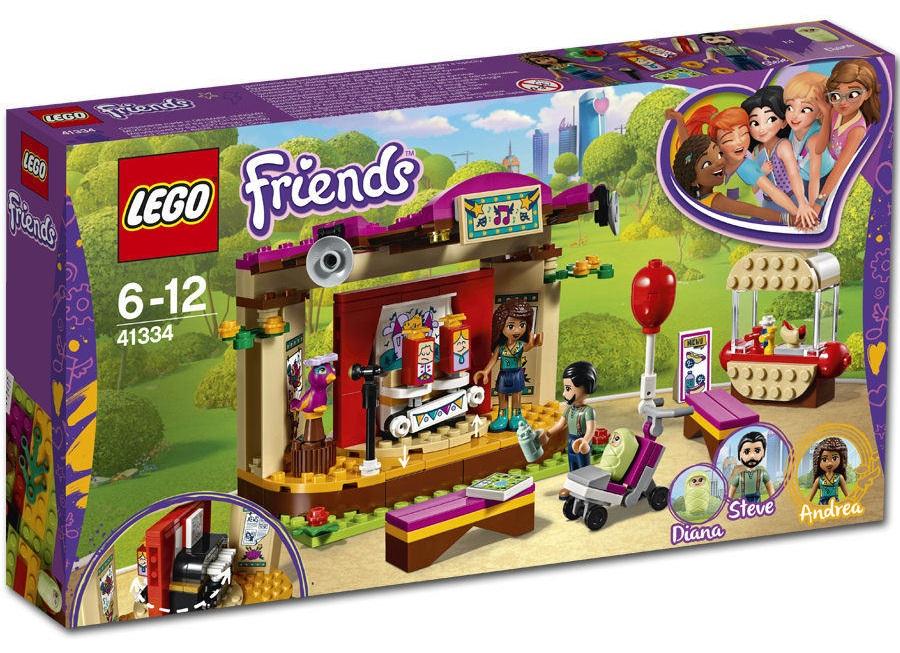 Heartlake Times: 2018 January LEGO Friends sets