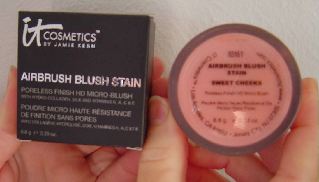IT Cosmetics Airbrush Blush Stain (Sweet Cheeks).jpeg