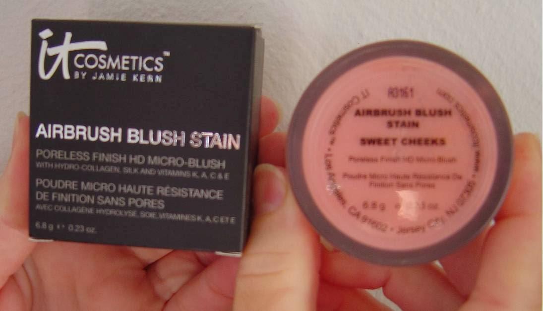 IT Cosmetics Airbrush Blush Stain (Sweet Cheeks).jpeg